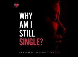 WHY AM I STILL SINGLE Kingsley Okonkwo