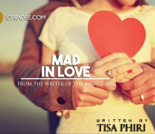 MAD IN LOVE Final Episode 20 By Tisa Phiri