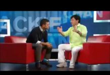 Jackie Chan Talks About Beating of Children | Funny & Inspiring...