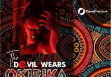 The Devil Wears Okirika - Kingsley Efughi