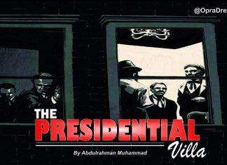 The Presidential Villa