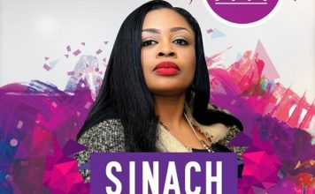 All Things Are Possible by sinach