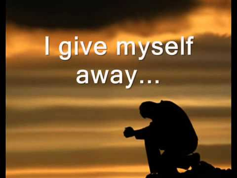 William McDowell - I Give Myself