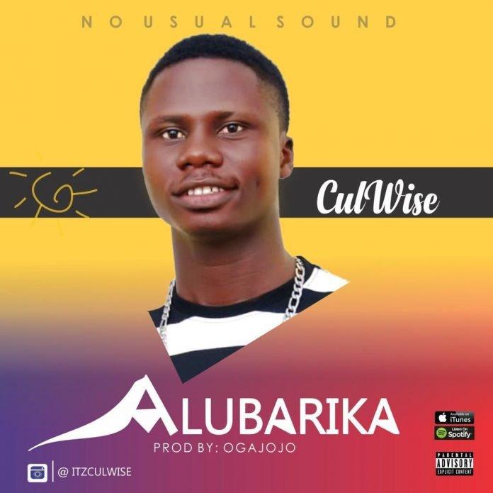Alubarika - CulWise
