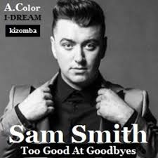 Sam Smith - Too Good At Goodbyes Mp3 Download | OpraDre com