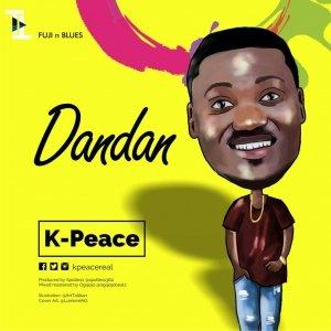 DanDan by K-peace