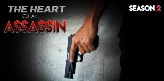 The Heart Of An Assassin 2