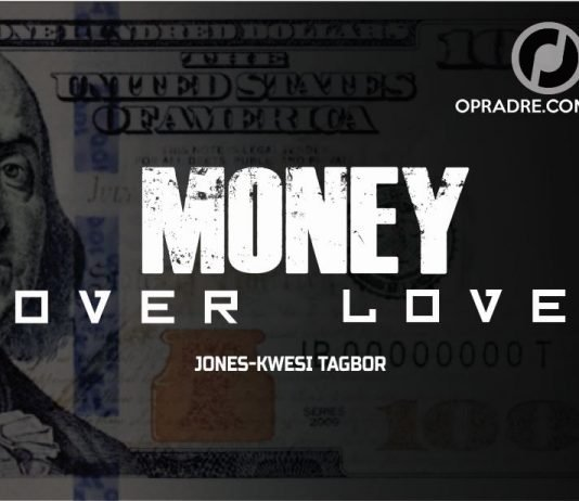 Money Over Love Episode 1