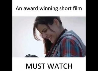 An Award Winning Short Film