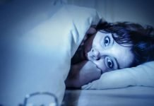 THE STRANGE WOMAN IN MY MATRIMONIAL BED