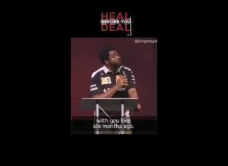 Heal Before You Deal