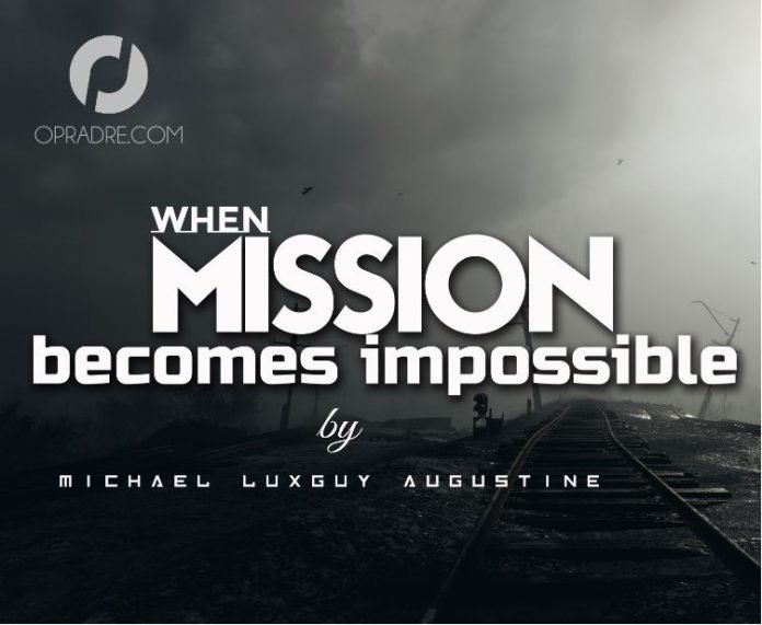 When Mission Becomes Impossible