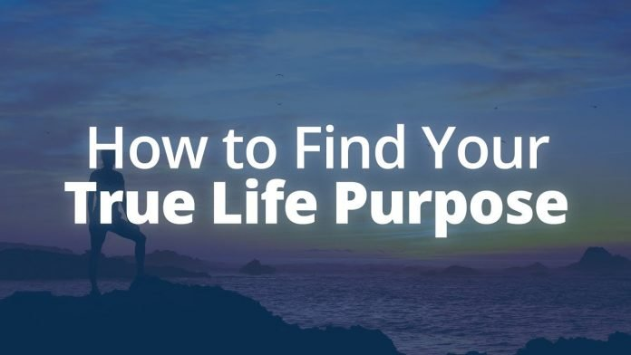 locating Gods Purpose For Your Life