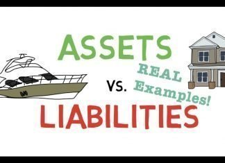 Asset vs Liability
