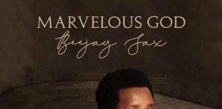 Beejay Sax – High Praise