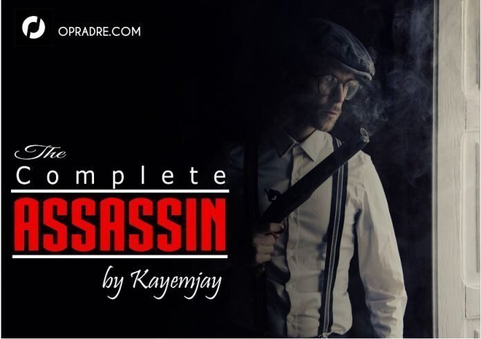 The Complete Assassin