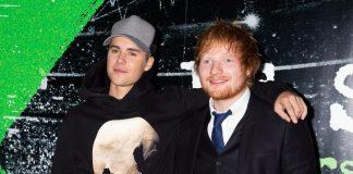 Ed Sheeran and Justin Bieber - I Don't Care
