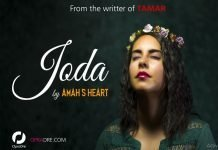 JODA Episode 4 by Amah's Heart