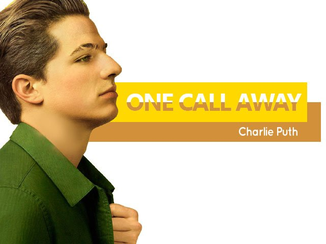 One Call Away By Charlie Puth Mp3 Download Opradre Com