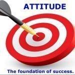 Attitude is Power
