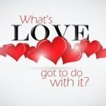 WHAT'S LOVE GOT TO DO WITH IT {THE CONFIDENT WOMAN ISSUES } - MATTHEW ASHIMOLOWO