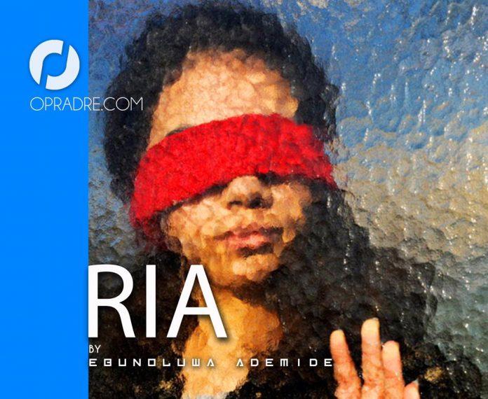 Ria Episode 61