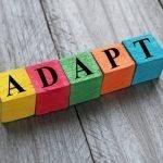 Being Adaptable and Adjustable - Joel Osteen