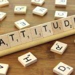 Attitude is Expectation - Sam Adeyemi