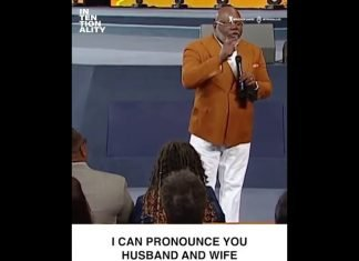 In 30 Minutes - T.D Jakes