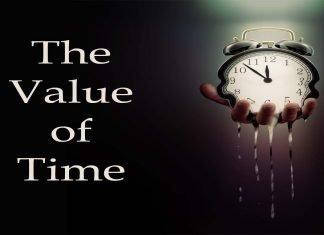 Value Of Time & Maximizing Time by Kingsley Okonkwo