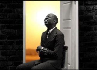 Amazing God - Dunsin Oyekan Lyrics & Mp3 Download