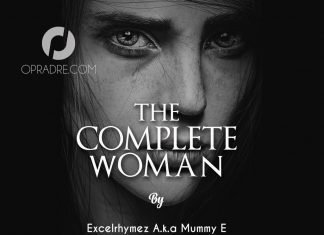 The Complete Woman by Mummy E