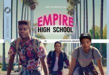 Empire High School by Ebunoluwa Ademide | Writer of RIA