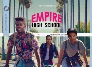 Empire High School by Ebunoluwa Ademide | Writer of RIA