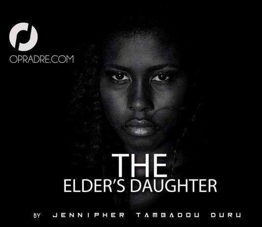 The Elder's Daughter Episode 3 Jennipher Duru