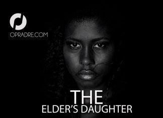 The Elder's Daughter Episode 1 by Jennipher Duru