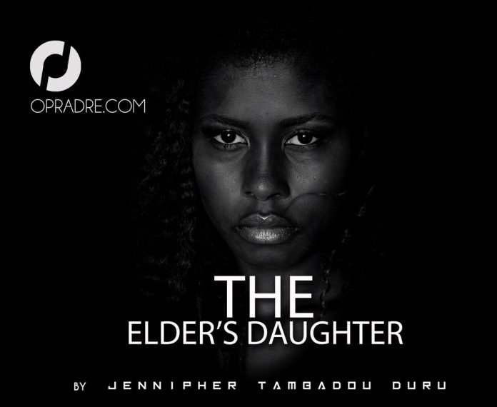 The Elder's Daughter Episode 1 by Jennipher Duru