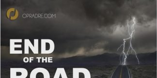 End of The Road Written by Sonia Okehie