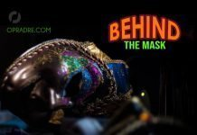 Behind The Mask Episode 1 by Jones Kwesi Tagbor