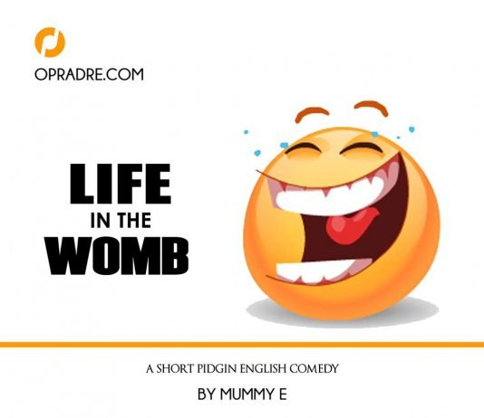 Life in The Womb Episode 2