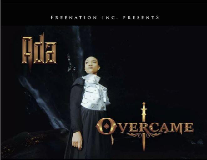 Ada Ehi – I Overcame [Audio+Lyrics] Mp3 Download