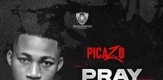 Picazo Pray For Me Mp3 Download