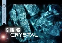 Shinning Crystal Episode 2 by Nicky