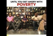 UNTIL YOU GET ANGRY WITH POVERTY | MUST WATCH
