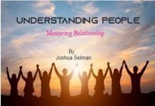 Understanding People, Mastering Relationship Mp3 By Joshua Selman