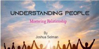 Understanding People, Mastering Relationship Mp3 By Joshua Selman