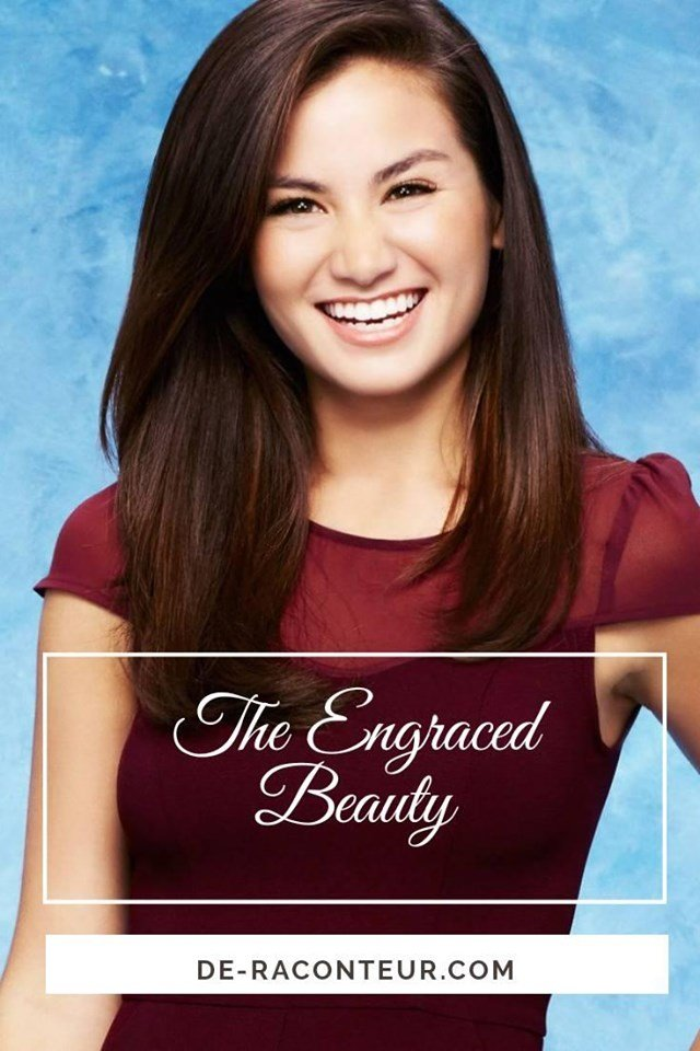 THE ENGRACED BEAUTY by Lizzy Oyebola | A Very Powerful Story