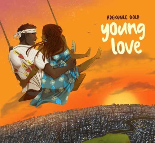 Young Love by Adekunle Gold Mp3 Download