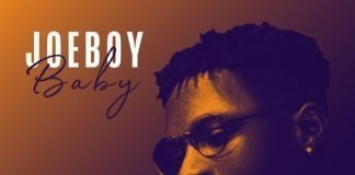 Baby - Joeboy Mp3 Audio Download
