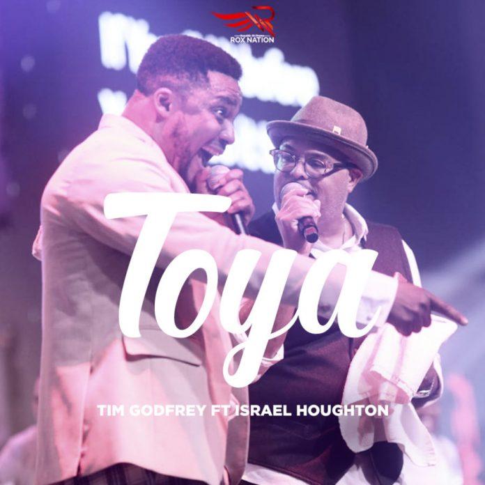 Toya - Tim Godfrey ft Israel Houghton Video + Mp3 Download